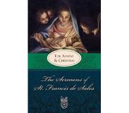 Book The Sermons of St. Francis De Sales for Advent and Christmas