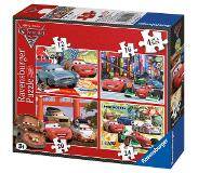 Ravensburger Cars 4in1