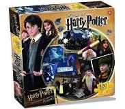 Winning Moves Harry Potter - Philosophers stone (500pc)