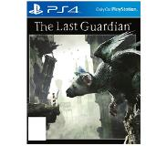 Sony The Last Guardian, PS4 Perus PlayStation 4 videopeli