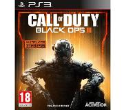 Activision Call of Duty: Black Ops 3 (PS3)