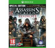 Ubisoft Assassin's Creed Syndicate Special Edition(Xbox One)