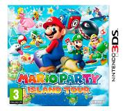 Nintendo Mario Party: Island Tour (3DS)