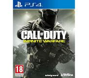Activision Call of Duty: Infinite Warfare (+Terminal-kartta) PS4
