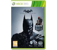 Warner bros Batman: Arkham Origins (X360)