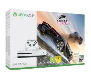 Microsoft XBOX ONE S 500GB FORZA HORIZON 3