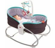 Tiny Love 3in1 Rocker-Napper Turkoosi