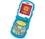 Fisher-Price Friendly Flip-phone -läppäpuhelin