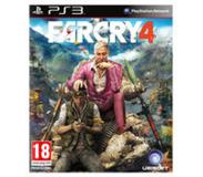 Games Far Cry 4 PS3