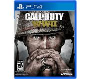 Activision Call of Duty: WWII Perus PlayStation 4 videopeli