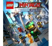 Warner bros The LEGO NINJAGO Movie Video Game Perus PlayStation 4 videopeli