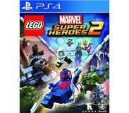 Warner bros LEGO Marvel Super Heroes 2 Perus PlayStation 4 videopeli