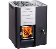 Harvia SAUNA WOODBURNING STOVE HARVIA 20 RS PRO