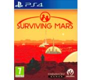 Games Surviving Mars