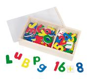 Goki Magnetic alphabet and Numbers 89 St.