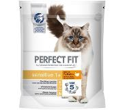 Perfect Fit 355296 kissojen kuivamuona Aikuinen Turkey (pet food flavor) 750 g