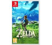 Nintendo The Legend Of Zelda: Breath Of The Wild Nintendo Switch