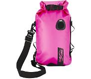 SealLine Discovery Dry Bag 10l, pink 2018 Pakkauspussit
