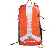 Camp Rapid Racing Backpack 20 L, red/white 20l 2019 Retkiluistelureput