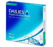 Alcon Dailies AquaComfort Plus Toric 90 kpl