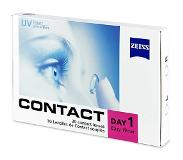Zeiss Contact Day 1 30 kpl
