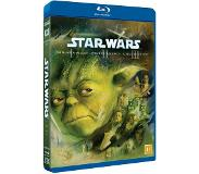 FOX Star Wars Original Trilogy: 1-3 (Blu-ray)
