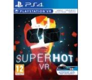 Sony Superhot VR (PS VR)