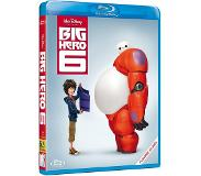 Disney Big Hero 6 (Blu-ray)