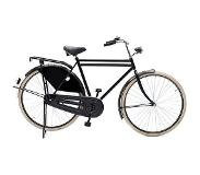 Avalon Hill DB Export 28 Inch 57 cm Men Coaster Brake Black