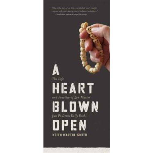 Book A Heart Blown Open
