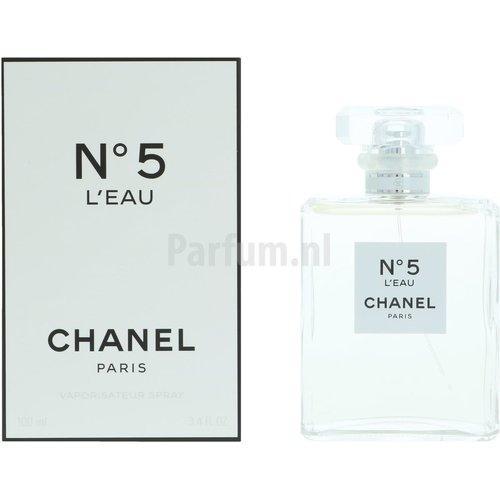 aa9c71e348 Vertaa Chanel No. 5 hajuvedet