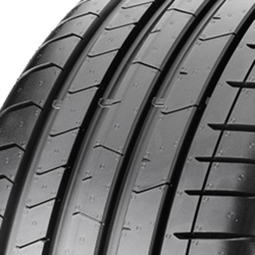 Pirelli P Zero >> Pirelli P Zero Ls 245 35 R20 95w Xl Pncs Vol