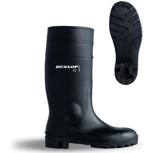 Dunlop Hobby Gevavi Boot Without Steel Toe