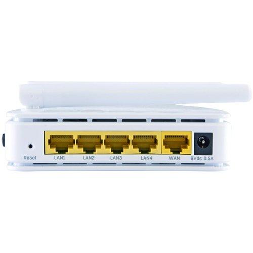 Kytkeä Cisco Linksys E1200