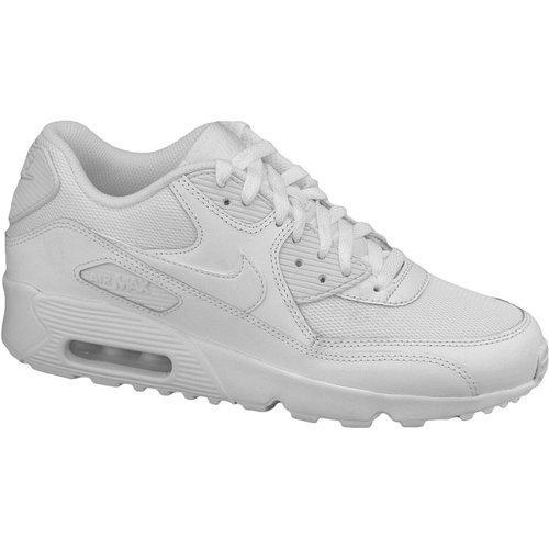 sports shoes 019ec 0bc3e Nike Lastenkengät Nike AIR MAX 90 LEATHER GRADE SCHO.