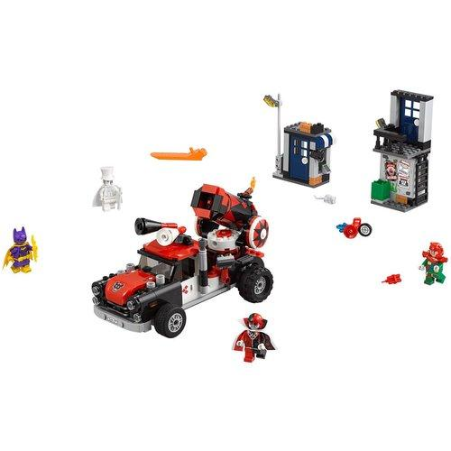 Batman Movie The Batmobile Legot Vertaa Hintoja A