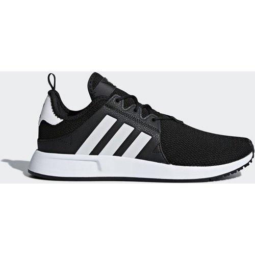 kuponkikoodit paras tukkumyyjä vapaa ajan kenkiä Adidas | X PLR Tennarit | musta