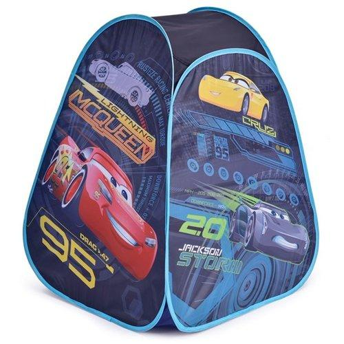 Inget Storm Cars 3 Pop Up Teltta