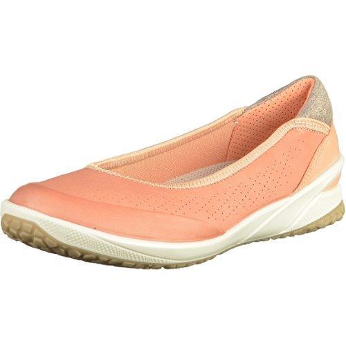 Ecco Biom Life Sandaalit Naiset, muted clay EU 41 2019 Vapaa ajan kengät