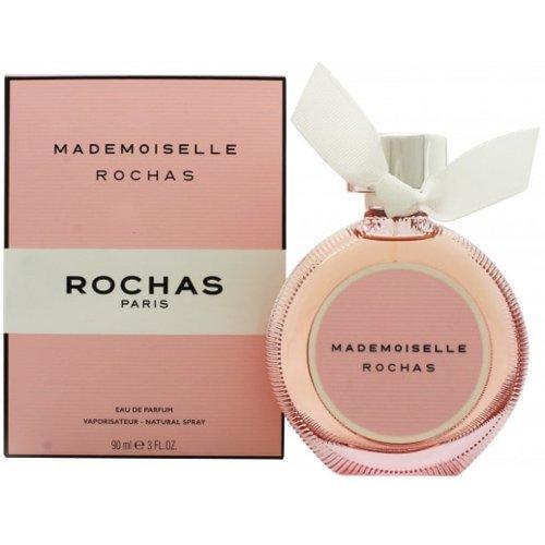 90ml Eau Mademoiselle Parfym Spray Rochas De vm0w8Nn