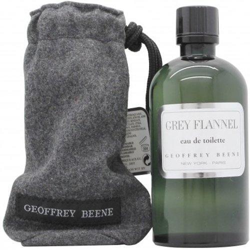 Geoffrey De Eau Grey 240ml Beene Flannel Toilette TKlcF1J