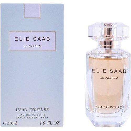 De Couture Eau Spray Toilette Elie Saab Leau 50ml 6gbyYvf7
