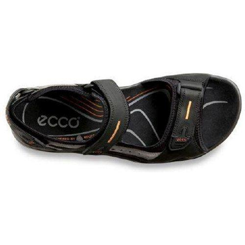 ECCO X Trinsic Sandaalit Naiset, blackteaberry