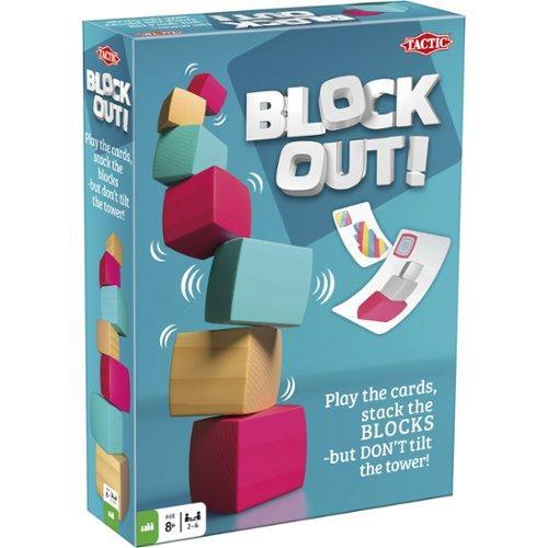 block out lautapeli