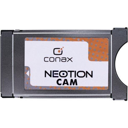 Maximum Conax CI CAS7 CAM