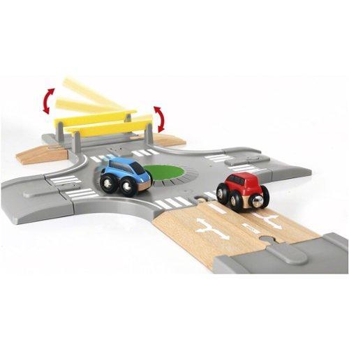 puinen, leluauto, auto, bussi, matkustaja, lelu, ornamentti