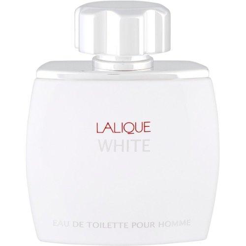 Toilette Eau De White Ml 75 Lalique m8nOwvN0