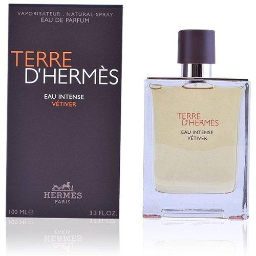 Intense Hermès Vetiver Hermes D eau Paris Terre Spray 100ml 8nmN0w