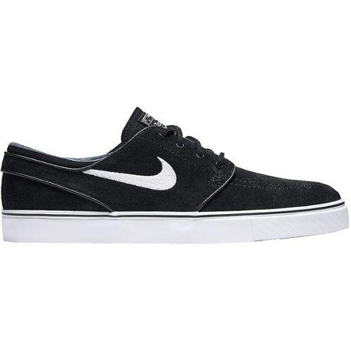 Nike Zoom SB Stefan Janoski OG Skate Shoes black white gum light bro Koko 5.0 US