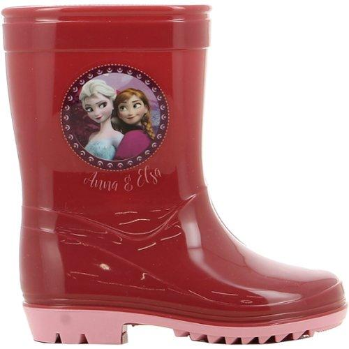 Disney Frozen Kumisaappaat, Burgundy 25